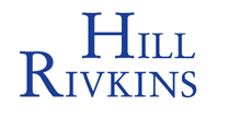 HILL RIVKINS LLP Hill Rivkins is one of the oldest independent maritime law practices in the United States.