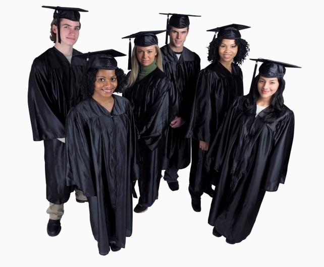 (Students must apply for graduation early in the semester in which they