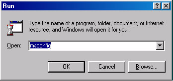 Configuring Windows NT PATH Environment Variable (required) 1. Right click on the My Computer icon and select Environment. 2. Select Path under System Variables. 3.