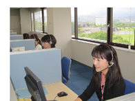 Listening to Customers We believe that Terumo's role and responsibility is to support healthcare by providing safe, high quality products and services.