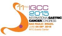 Gastric Cancer Congress - 2015