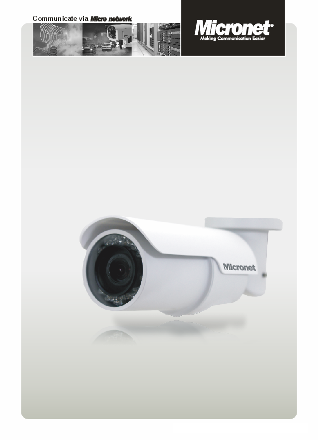 Micronet SP5591A HD1080p IR