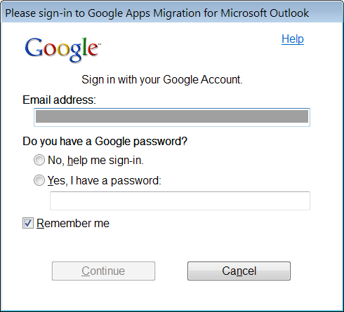 Migrate Archived Outlook Items Outlook includes archiving functionality that is used to free up space on the mail server by moving older items from the mail server to PST files stored on your