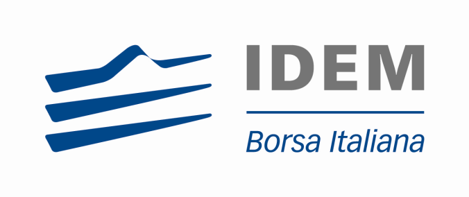 AGREX (Agriculture Exchange) AGREX will be a new segment of IDEM, Borsa Italiana derivatives market IDEM EQUITY