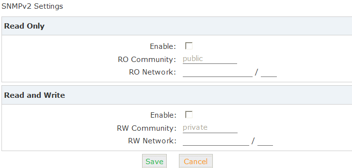 4.6 DDNS Settings After setting DDNS (Dynamic Domain Network Server), CooVox IP PBX settings will be visited remotely.