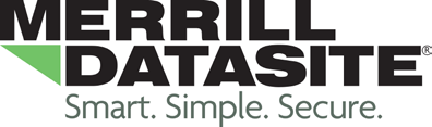 Merrill DataSite is a secure virtual data room (VDR) solution that optimizes the due diligence process by providing a highly efficient and secure method for sharing key business information between
