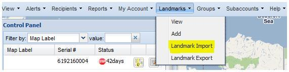 City State ZIP Country Email/Login - This must be an active and current email address Password - This must be 6 digits/characters in length PIN - This is used to access the IVR system Unit - Miles or