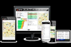 Easily Accessible The GPS Integrated vehicle tracking system is Web-based, making it easy to access from virtually anywhere via any Web-enabled device PC, laptop, ipad and iphone Improved customer