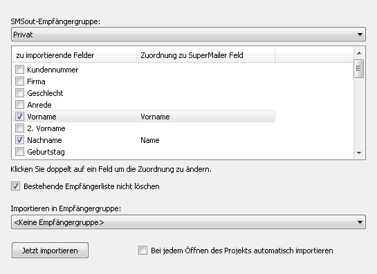 This Software is only in german language available therefore the help is only in german available.