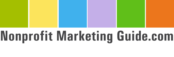 At Nonprofit Marketing Guide.com, we provide online training, practical advice, and group coaching to nonprofits on communications, marketing, and fundraising. Learn more at nonprofitmarketingguide.