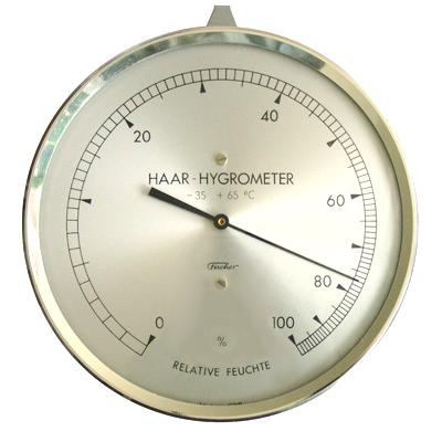 Yrd. Doç. Dr. Aytaç Gören Weather, Moisture, Humidity Sensors A hygrometer is an instrument used for measuring the moisture content in the environmental air, or humidity.