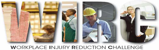 WSI North Dakota Workforce Safety & Insurance Workforce Safety and Insurance introduced the Workplace Injury Reduction Challenge (WIRC) Level 1 program in October 2008 and Level 2 in January 2009;