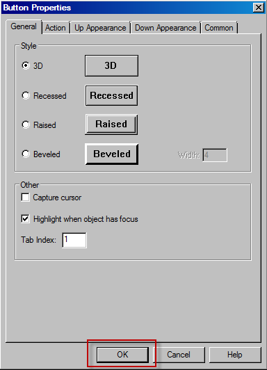 Create and Edit a New FactoryTalk View SE Display In this section, a new FactoryTalk View SE display will be created.