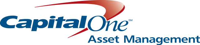 Capital One Asset Management, LLC 280 Park Avenue, 23rd Floor New York, NY 10017 212-916-2792 www.capitalone.