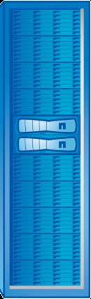 Data ONTAP 8 Cluster-Mode System Overview NetApp Storage Single system image for up to 24 nodes FAS and V-Series support Scale to 51PB capacity Scale to multi-gb/sec throughput On-demand resource