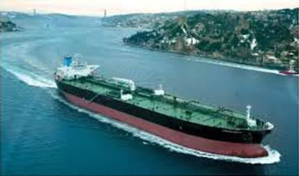 Agency at Turkish Straits On time services Our service to vessels passing through Turkish straits also include; *