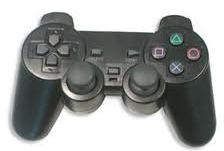 Pointing Devices Gamepad A gamepad, game controller, joypad, or video game controller is a peripheral device designed