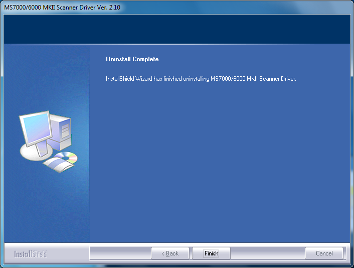 2 The Driver Software Installation (32bit driver) 10.