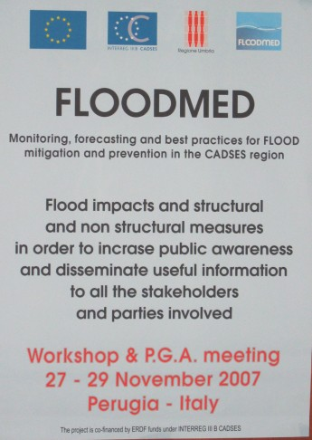 forecasting and best practices for FLOOD