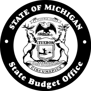 STATE BUDGET OFFICE EDUCATION OMNIBUS BUDGET EXECUTIVE BUDGET FISCAL YEARS 2016 AND 2017 Presented February 11, 2015 The Executive Budget for fiscal year 2016 contains one budget bill for all