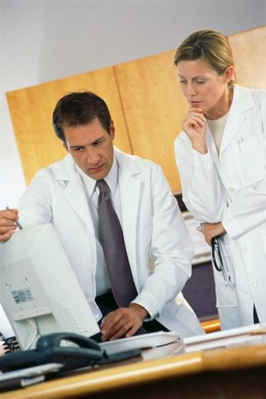 EHR Implementation What are the technical requirements needed to receive new software?
