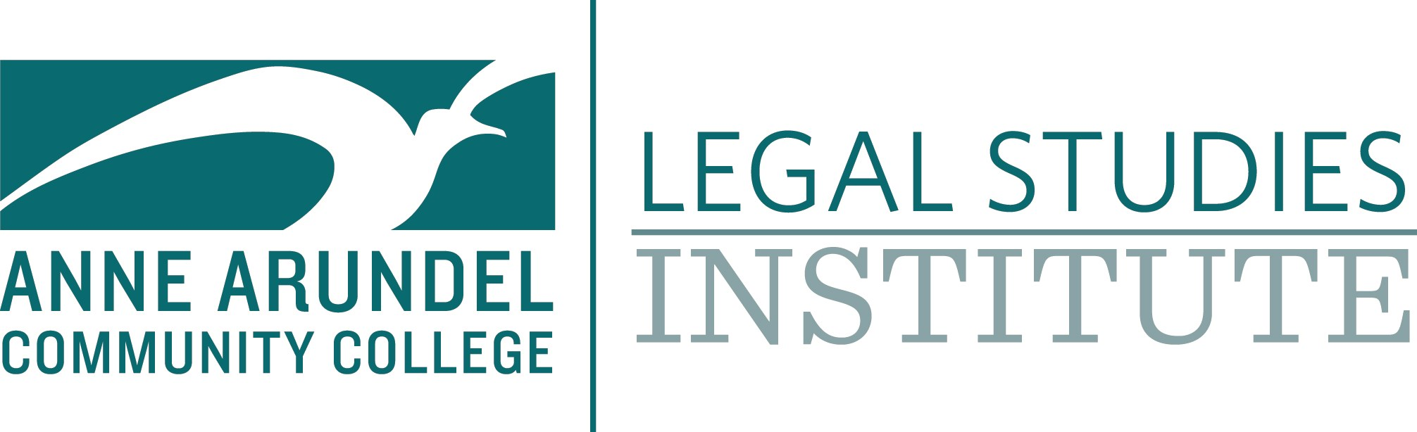 Dear Prospective Paralegal Student: Welcome to the Paralegal Studies Program in the Legal Studies Institute at Anne Arundel Community College...this program is your gateway to an exciting legal career!