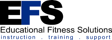 ONLINE PROFESSIONAL CERTIFICATE IN PERSONAL FITNESS TRAINING - $249 per course.