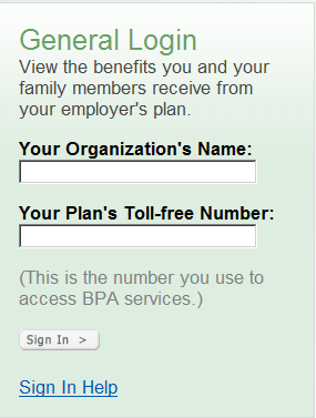 Areas of this site containing protected information require you to register in order to receive a username and password.