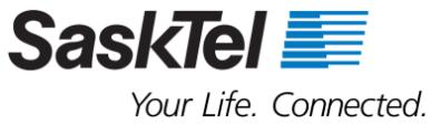 The foundation for a scalable environment SaskTel HCC Logical Software Architecture The SaskTel HCC logical software architecture is comprised of three primary components: the front-end, back-end,