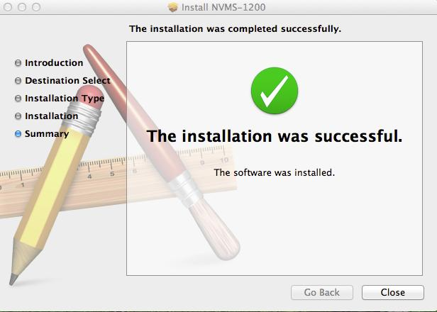 2 Select the disk you want to install the software and