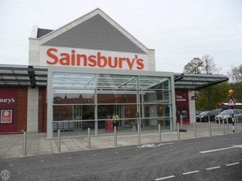 Sainsbury s is working to strengthen value perceptions, with initiatives such as Brand Match coupons-at-till, more impactful promotions and through the completion of its three year relaunch and