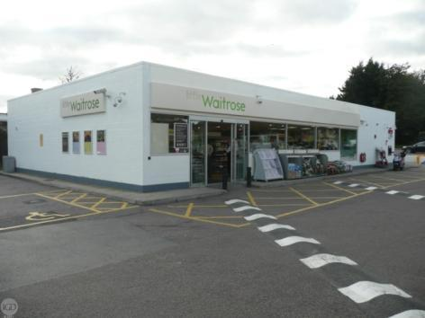 Waitrose differentiates its offer through focus on quality, service and ethics.