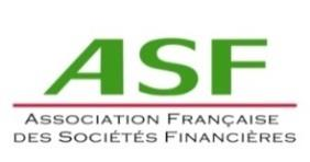 ASF Philippe DUMONT Président de l ASF This prize contributes to put the stress on the crucial role of specialization in financing economy.