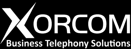 Xorcom IP-PBX Software s Based on the Elastix Asterisk i distribution, Xorcom s entire family of IP-PBX appliances provide all the standard telephone functionality supported by Asterisk at no extra
