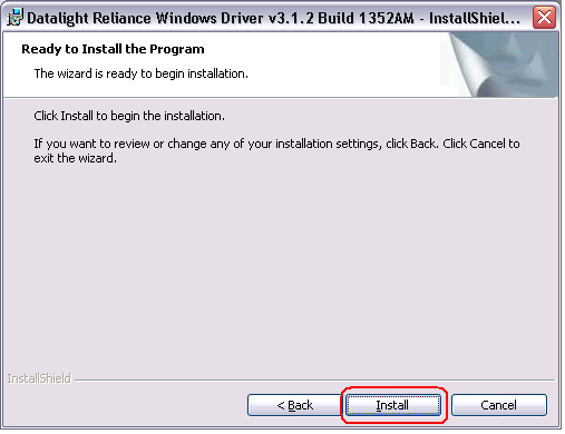 Issue 8.0 VM8000 7. Click Next to use the default installation directory (Recommended).
