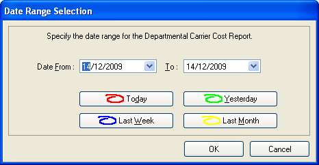 70 End of Day Reports The End of Day Audit tracks the payments and charges in summary, and detail, for each room since the last report was generated The End of Day report menu features three options,