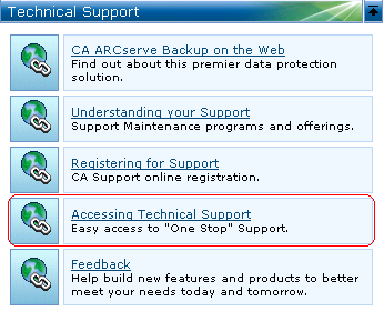 Unable to Determine What Devices Are Supported by CA ARCserve Backup Unable to Determine What Devices Are Supported by CA ARCserve Backup Valid on Windows platforms.