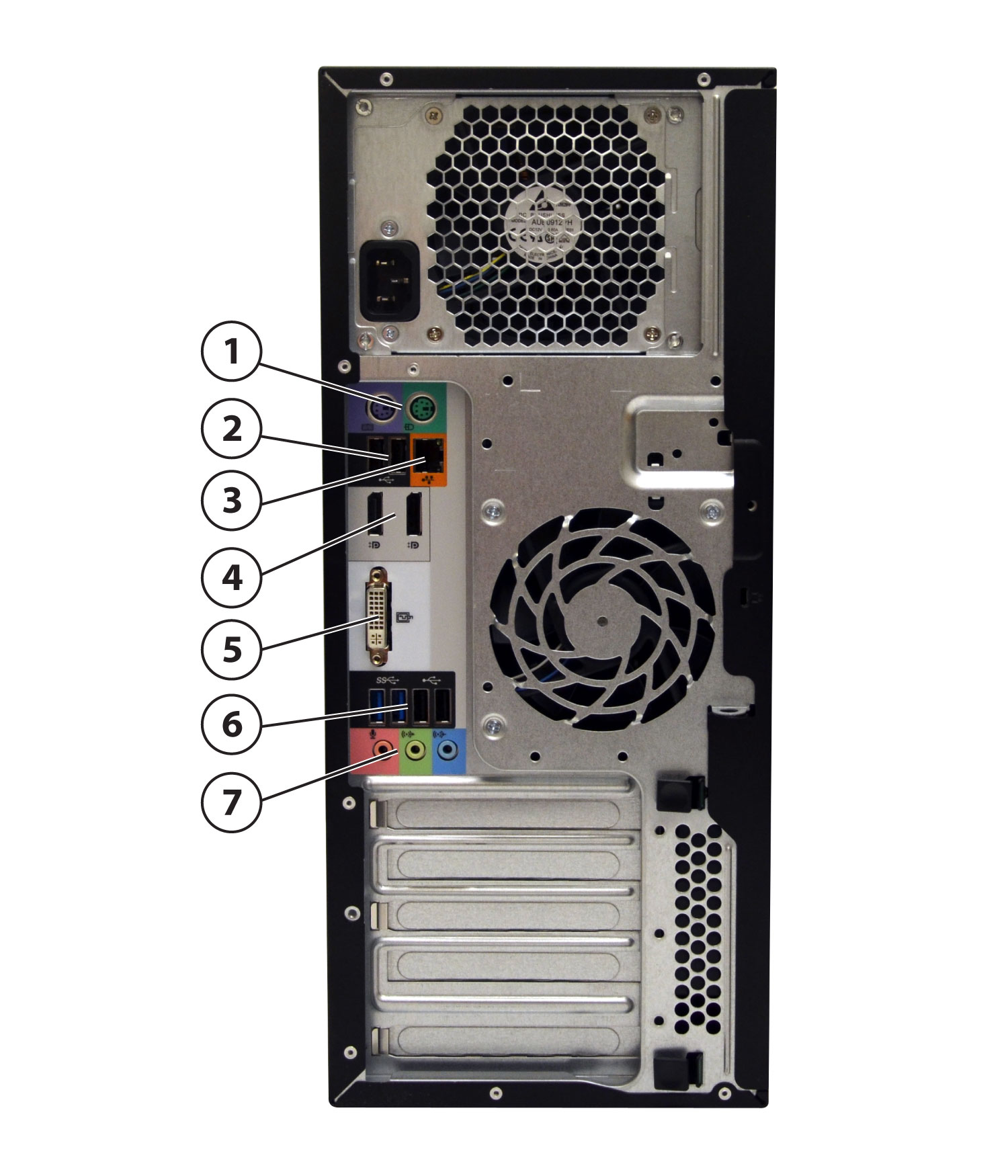 Quickspecs Hp Z230 Tower Workstation Overview Pdf