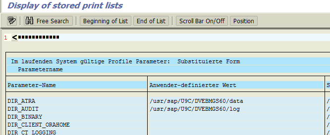 System decommissioning Transfer references in SAP ArchiveLink; search and display print lists Solution enhancements SAP ArchiveLink software links to attachments and print lists and can also be