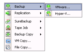 How Veeam Backup & Replication can help you meet your business needs Veeam Backup & Replication is a robust data protection platform for your virtualised environment.