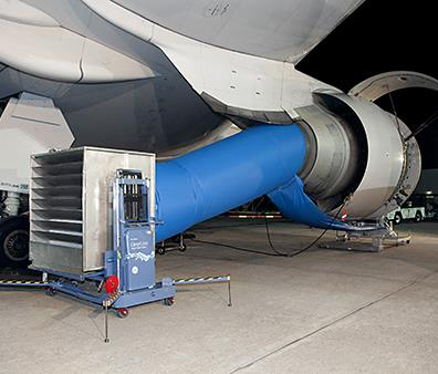 Cumulative distress CFM is a 50/50 JV between GE and Snecma Lead in on-wing