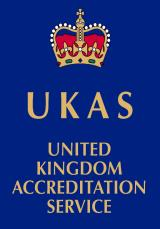 For UKAS use only (Assessor Ref.