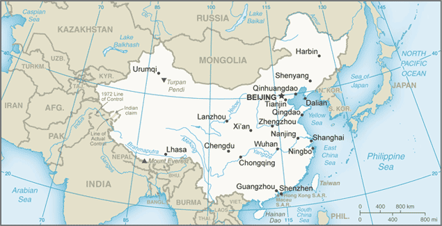 The World Factbook East & Southeast Asia :: China (also see separate Hong Kong, Macau, and Taiwan entries) Introduction :: China Background: For centuries China stood as a leading civilization,