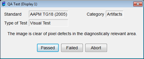 Environment button Opens the Image Processing Environment dialog box. Figure 70: Image Processing Environment dialog box Image Generator Select the type (CT/MR/PACS) from the list box.