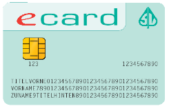 Security Layer Identification and Authentication in Austria Identity (MOA-ID) Service Application sspin Citizen Card +.