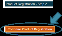 3. Register the ACI-E product. n The ACI-E administrator must send an email to aci-licensing@adtran.com and request to receive the serial number for the (one time) ACI-E product registration.