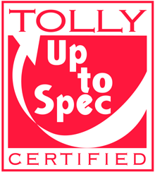 Statement of Licensing Info and Acceptable Usage Entire contents 2004 The Tolly Group, Inc. All rights reserved.
