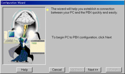 Command Add-Ins Wizards Wizard Add-Ins shown below provide a simple way to perform difficult tasks by walking you through a series of questions in an