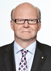 61 Corporate Governance and Management 2012 Board of Directors Reijo Karhinen Chairman b. 1955 Executive Chairman and CEO, OP-Pohjola Group, Vuorineuvos (Finnish honorary title) M.Sc. (Econ. & Bus.