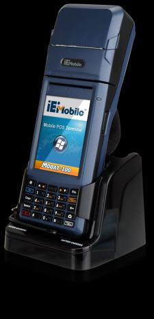 Wireless Communication Mobile POS Mobile Transaction